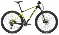 Велосипед Giant XTC Advanced 29er 2 GE (2018)