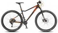 Велосипед KTM Ultra 1964 Pro 29.22 (2018)