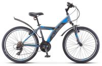 """Велосипед Stels Navigator 24"""" 410 V 18 sp V030 (2017)"""