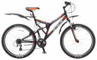 Велосипед Stels Challenger V 26 (2016)
