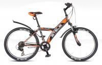 "Велосипед Stels Navigator 24"" 410 V (2016)"