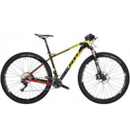 Велосипед MTB Wilier 101X17 XTR 11S CrossMax SL Pro