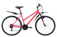 Велосипед Challenger Alpina 26 (2018)