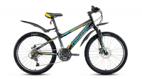 Велосипед Forward TITAN 3.0 disc (2017)