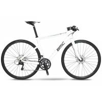 Велосипед BMC BMC Alpenchallenge AC01 Sora White (2015)