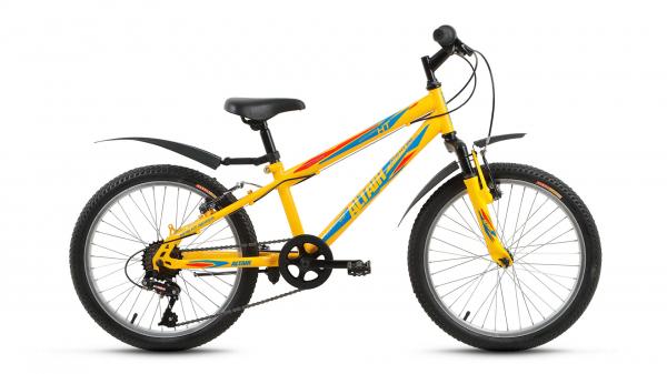 Велосипед Altair MTB HT 20 2.0 (2018)