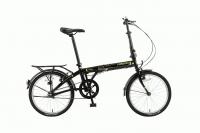 Велосипед LANGTU TR02 (2017)