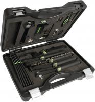Набор инструментов-чемоданчик Merida Workshop Quality Tool BB-42 (2137004175)