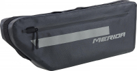 Сумка под раму Merida Framebag, 4,6L, 15*44*7cm, Medium 246гр. Black/Grey