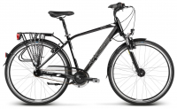 Велосипед Kross Trans Sander (2017)