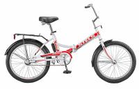 """Велосипед Stels 24"""" Pilot 710 (2016)"""