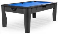 Многофункциональный игровой стол 6 в 1 DBO «Tornado»