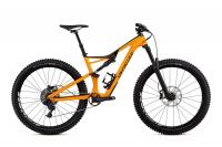 Велосипед  Specialized Stumpjumper Comp Carbon 27.5 (2018)