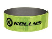 Нарукавник отражающий Kellys SHADOW, размер см, комплект 2 шт.