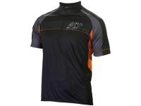 Джерси Kellys Pro Sport, короткий рукав, 100% полиэстер, оранжевый