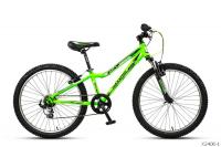 Велосипед MAXXPRO SLIM 24 (2017)