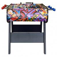 Настольный футбол (кикер) Weekend Billiard Company «Leon»