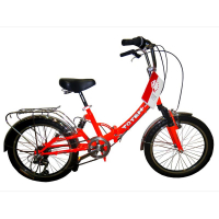 Велосипед TOTEM SF-461