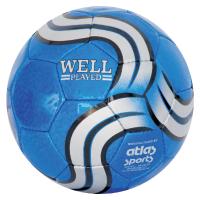 Мяч футбольный ATLAS Well Played