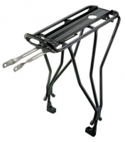 Багажник для детского кресла TOPEAK Disc Mount Babyseat Rack for Babyseat II, for 29 wheel