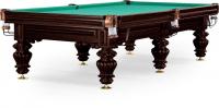 Бильярдный стол для русского бильярда Weekend Billiard Company «Turin» 9 ф