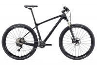 Велосипед Giant XtC Advanced 27.5 1 (2016)