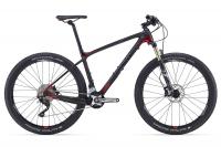 Велосипед Giant XtC Advanced 27.5 2 (2016)