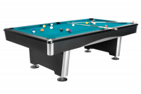 "Бильярдный стол для пула Weekend Billiard Company ""Dynamic Triumph"" 7 ф (черный)"