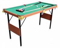 Бильярдный стол для пула Weekend Billiard Company «Hobby 4.5'»
