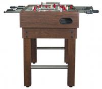 Многофункциональный игровой стол 3 в 1 Weekend Billiard Company «Mixter 3-in-1»
