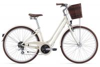 Велосипед Giant Flourish 2 (2016)