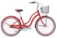Велосипед Giant Simple Three W (2016)