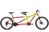 Велосипед Format 5352 (2016)