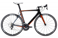 Велосипед Giant Propel Advanced 1 (2016)