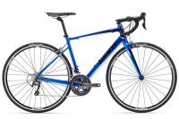 Велосипед Giant Defy 2 (2016)