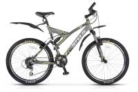 Велосипед Stels Navigator 2 х подвес (2014)