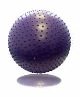 Гимнастический мяч с массажным эффектом Original Fit.Tools 75 см