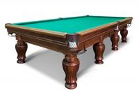 Бильярдный стол для русского бильярда Weekend Billiard Company «Ренессанс» 12 футов