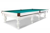 Бильярдный стол для русского бильярда Weekend Billiard Company «Консул» 12 футов