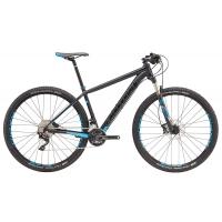 Велосипед Cannondale 27.5 F-Si 2 (2016)