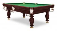 Бильярдный стол для русского бильярда Weekend Billiard Company «Нортон» 8 футов