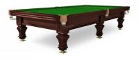 "Бильярдный стол для русского бильярда Weekend Billiard Company ""Hardy"" 9 ф"