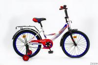 "Велосипед MAXXPRO SPORT 20"" (2017)"