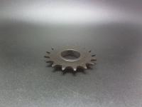 Сменная звездочка  FUNN с резбой для задней втулки bullet single speed rear hub 16 зубьев