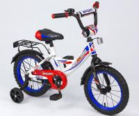 Велосипед MAXXPRO SPORT 14 (2016)