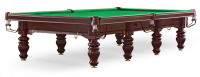 Бильярдный стол для снукера Weekend Billiard Company «Dynamic Prince» 12 ф