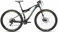 Велосипед Orbea MTB OIZ 29 M50 (2018)