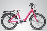 Велосипед SCOOL chiX comp 20, 3 ск. Nexus (2016)