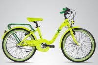 Велосипед SCOOL chiX pro 20, 3 ск. Nexus (2016)
