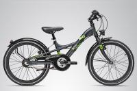 Велосипед SCOOL XXlite comp 20, 3 ск.(2016)